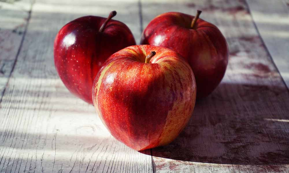 Are Apples Good For Your health