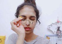 glasses hurt nose