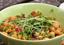 Are chickpeas keto-friendly