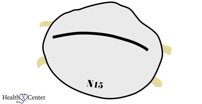 n15 mask