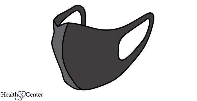 pitta mask