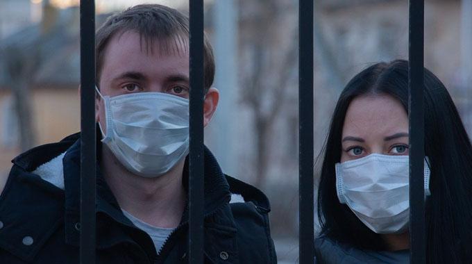 self-quarantine COVID-19