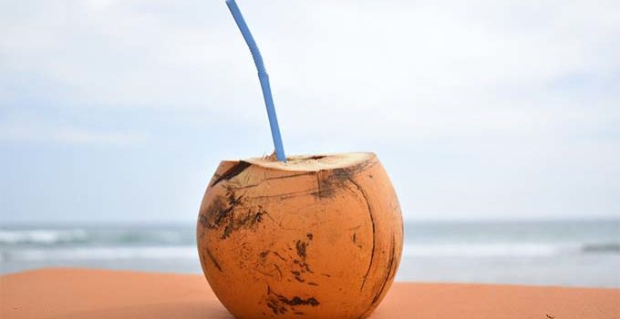 Coconut Water Help Treat Erectile Dysfunction